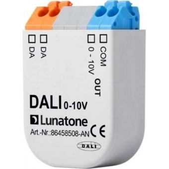 DALI 0-10V analog galv. getrennt