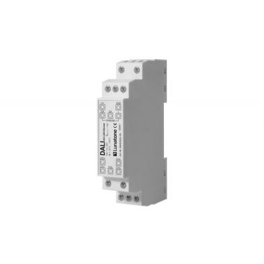 DALI 4Ch LED Dimmer 16A