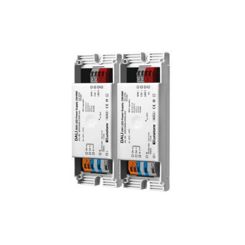DALI 25W 36V LED voeding CW-WW
