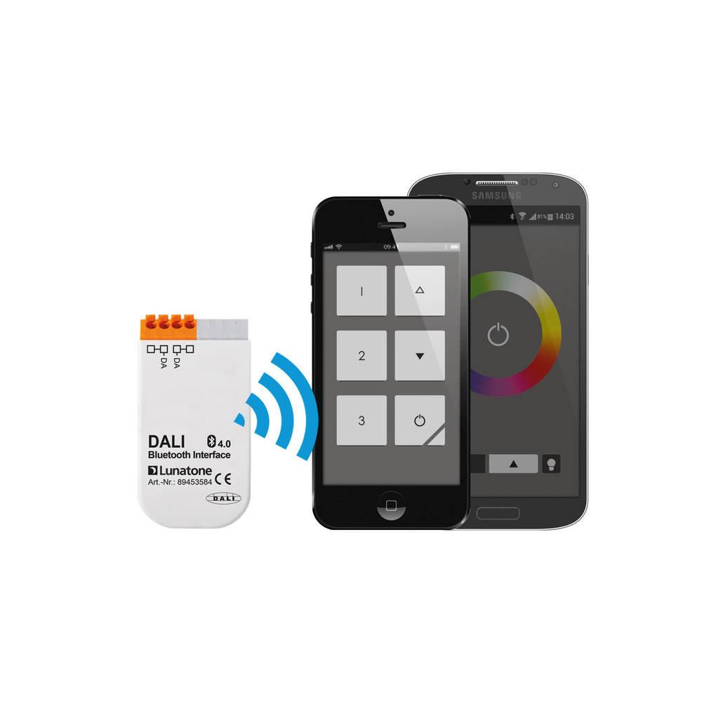DALI BT Bluetooth 4.0