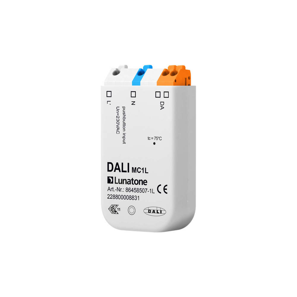 DaLI taster koppelaar MC-1L