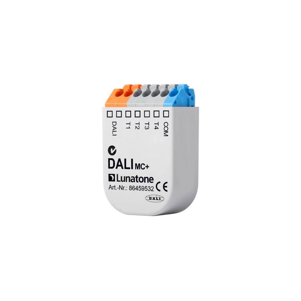 DaLI taster koppelaar MC+ /0-10V