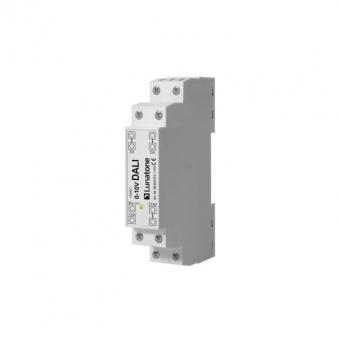 DaLI Converter 1x0-10V DaLI HS 1ch DT6