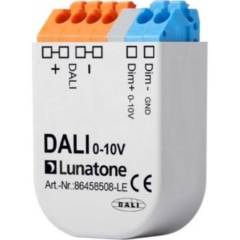 DaLI Converter 0-10V analog