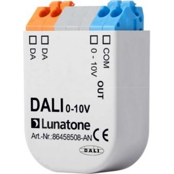DaLI Converter 0-10V analog galv. getrennt