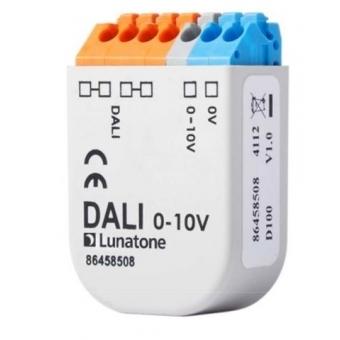 DaLI Converter 0-10V PWM 1mA galv. getrennt