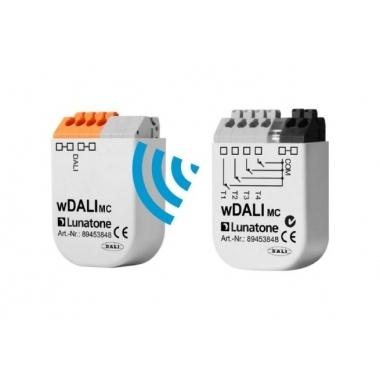 wDALI MC + Transceiver 86459587-TR
