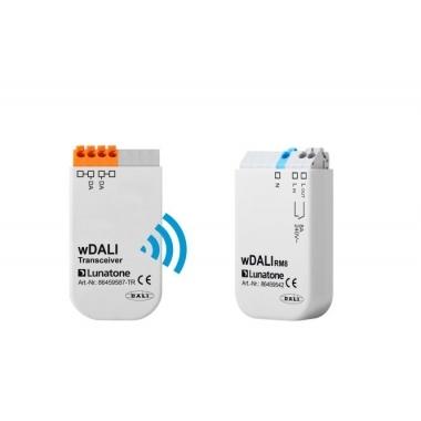 wDALI RM8 + Transmitter 86459587-TM