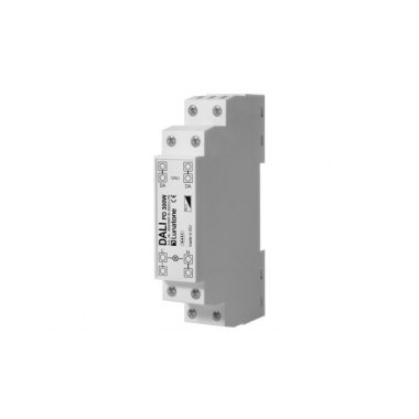 DALI Phase Dimmer 10-300W ab/anschnitt R,L,C