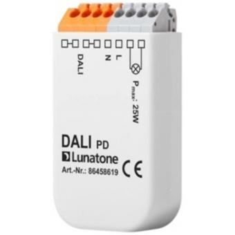 DALI Phase Dimmer 3-25W ab/anschnitt R,L,C