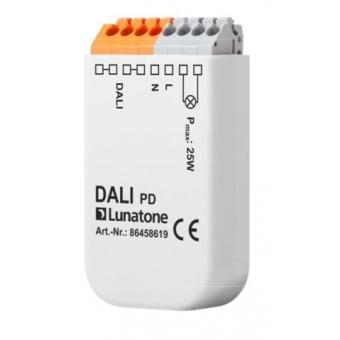 DALI Phase Dimmer 3-25W anschnitt R,L