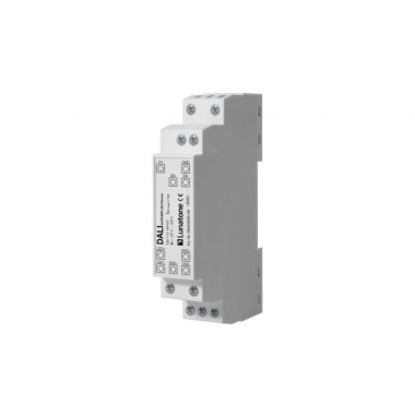 DALI Led Dimmer 2 xCW-WW PWM 16A Din Rail DT8