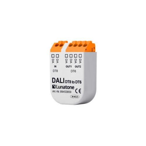 DaLI Converter DT8 to DT6