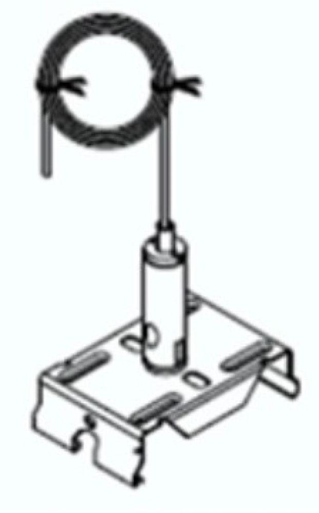 Alp montage balk pendel set 2 meter