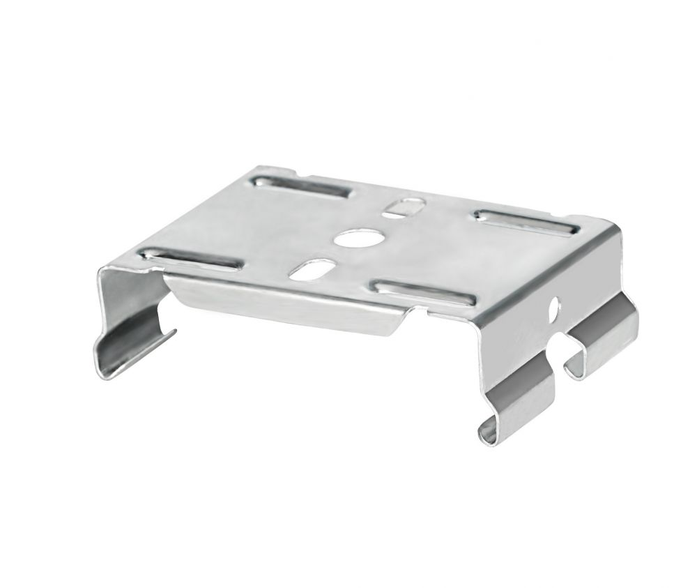 Alp easy fit surface ceiling bracket set