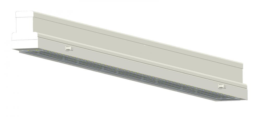 Alp TMX204 LEDkit-T8-58W-850-120gr