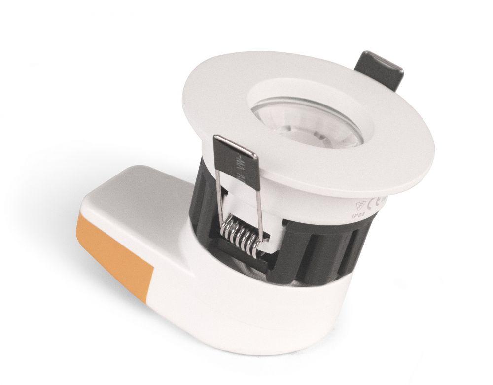 ALP tint instelbare LED-spot 8W-Dimbaar