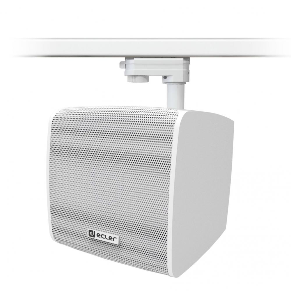 Alp Easy Focus, Cube speaker wit , 32W