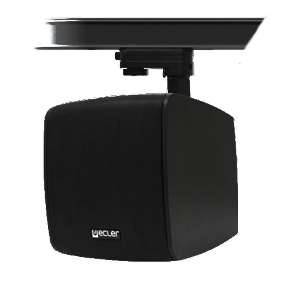 Alp Easy Focus, Cube speaker zwart , 32W