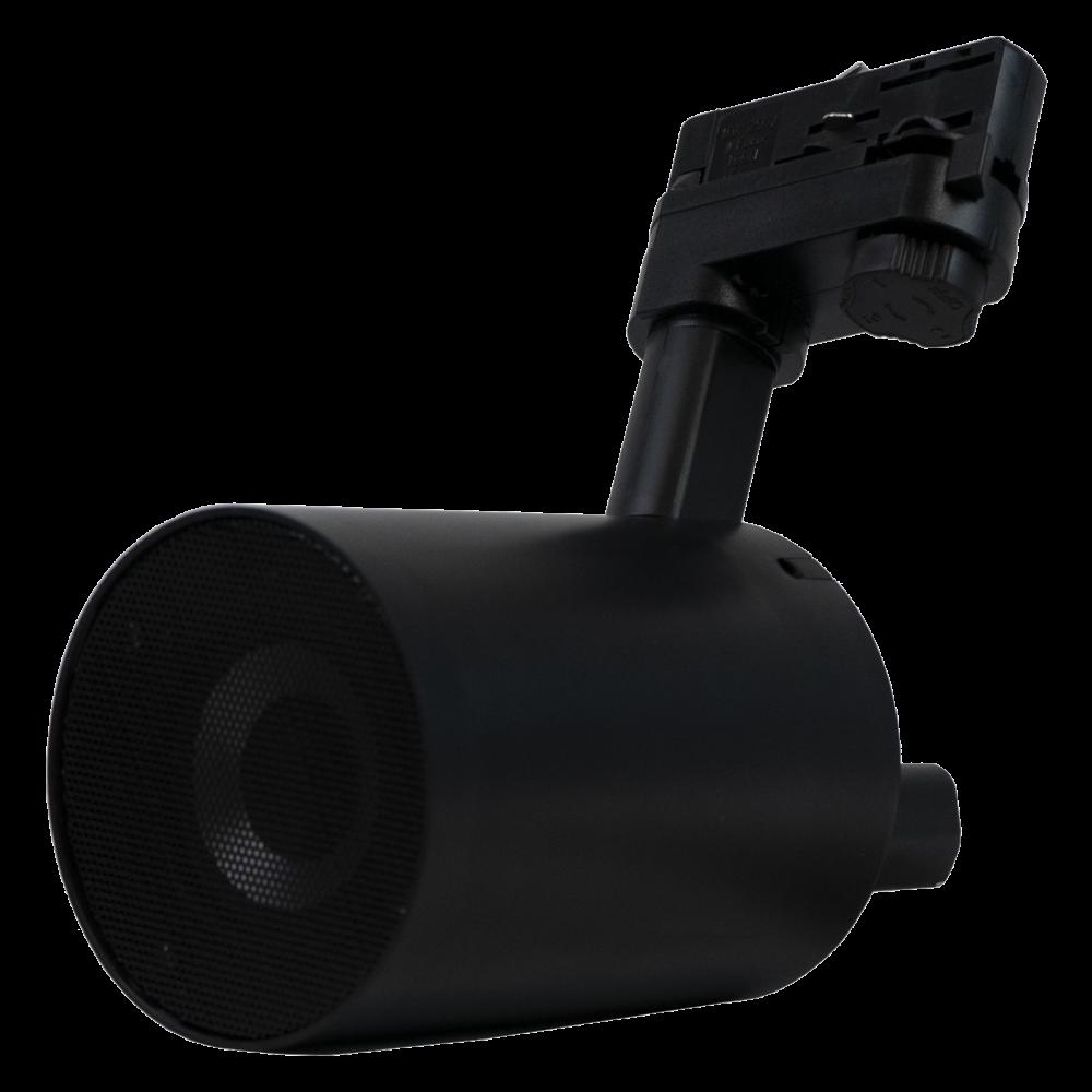 Alp Easy Focus, Tube speaker zwart , 18W
