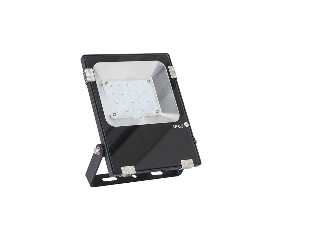 LED floodlight, 20W, IP65, 850, 120lm/w