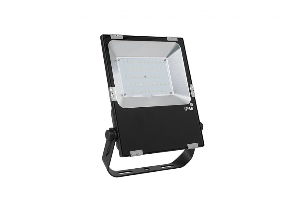 LED floodlight, 50W, IP65, 850, 120lm/w
