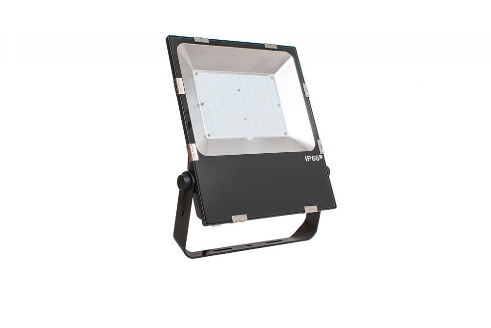 LED floodlight, 100W, IP65, 850, 120lm/w