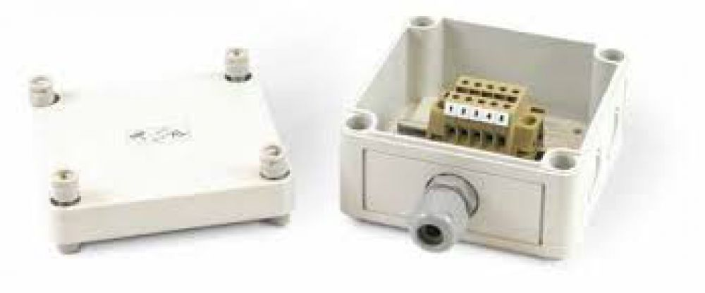 Junction box voor ProReact thermische kabel
