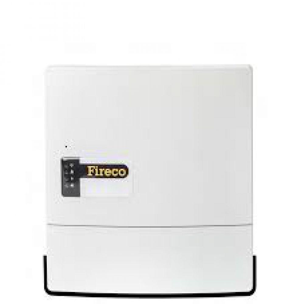 Fireco Pro serie Zender