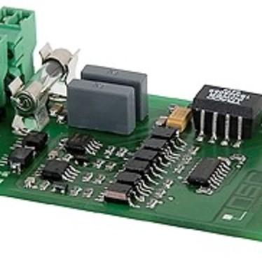 Uitbreidingskaart RS-485, redundant, voor BMC Solution F2