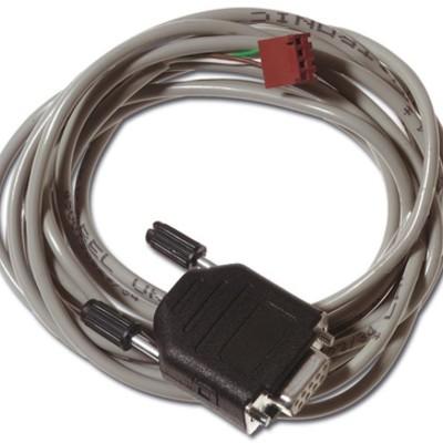 USB Programmeerkabel voor Solution F1 en F2