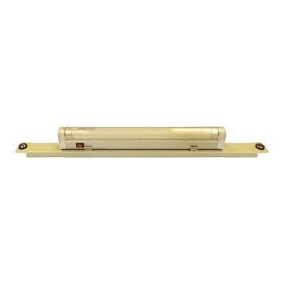 Verlichtingsarmatuur voor staande kast 19 inch
