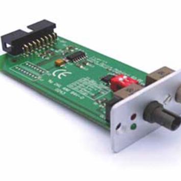Poort SH-RS485-M voor ARCNET-Hub
