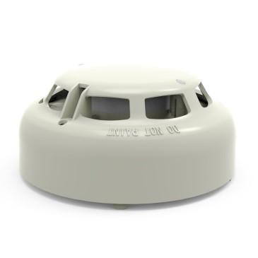 Optisch geadresseerde rookmelder Hochiki wit RAL 9003 CE 083
