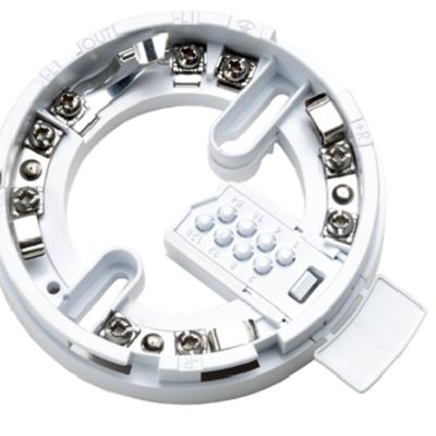 SOTERIA XPERT8 Standaardsokkel, VdS-Nr.:  G216027, CE-Zertif