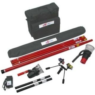 Super-Komplett-Set Solo 823 (batterijversie)
