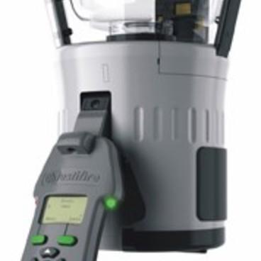 Testifire 1001, Multi-Stimulus-tester