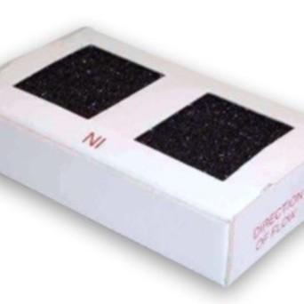 Stoffilter voor Stratos Nano, Micra25 en Micra 100