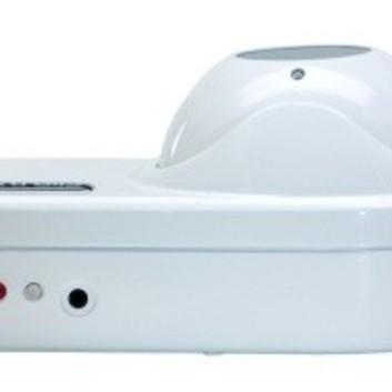 Xtralis Beam ontvanger OSI-45, (standaard bereik 15-60m) CE0