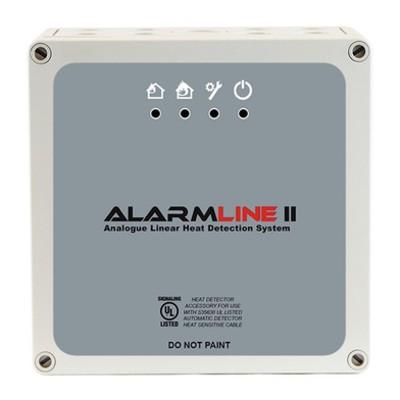Lineaire Thermische melder Alarmline II