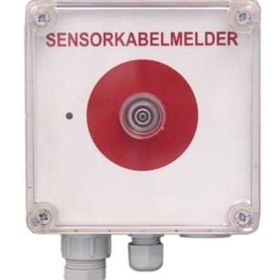 Lineaire thermische detector SKM-03, conventionele uitvoerin