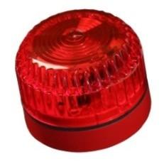 """Flitslicht conventioneel """"Solex"""", rood"""