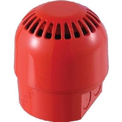 Slow Whoop 230V, IP65, rood