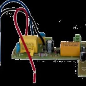 relais (los tbv eigen plaatsing) Sensotec FH, 230 Vac