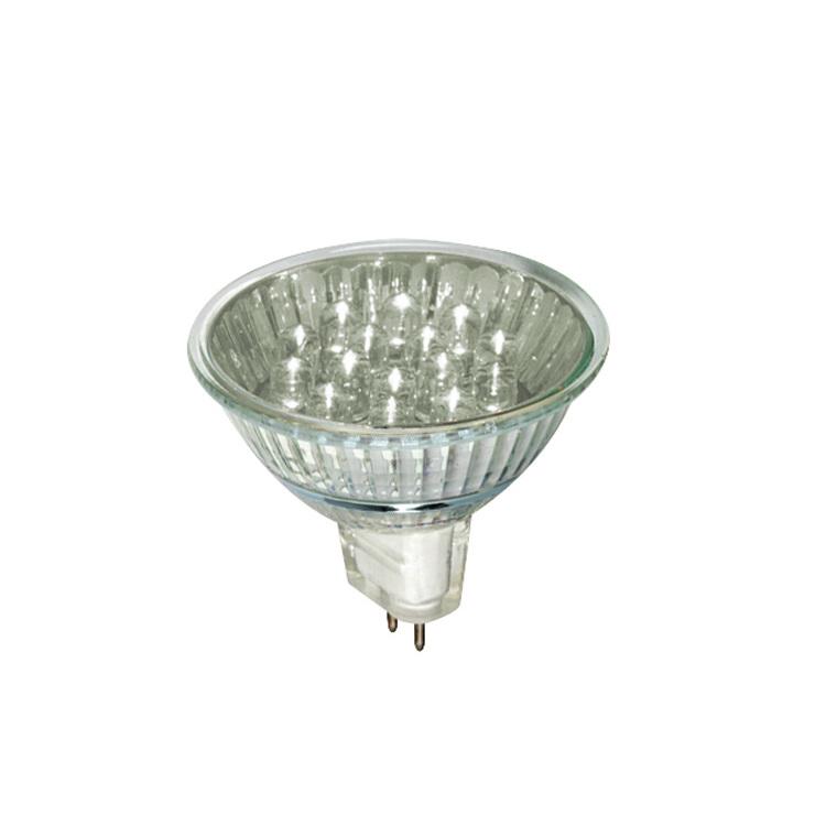 Paulmann LED Reflector 20 1W GU5,3 12V 51mm dagl.