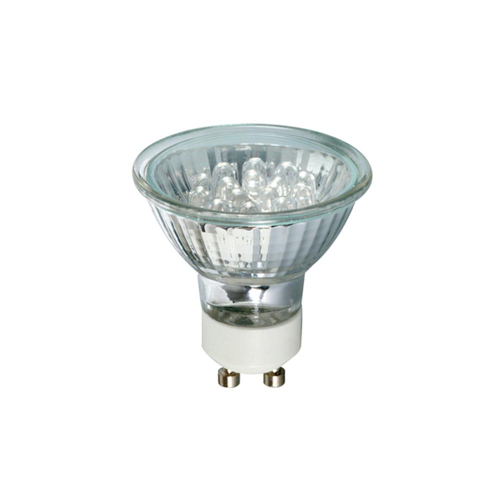 Paulmann LED Reflektor 20 1W GU10 230V Blauw