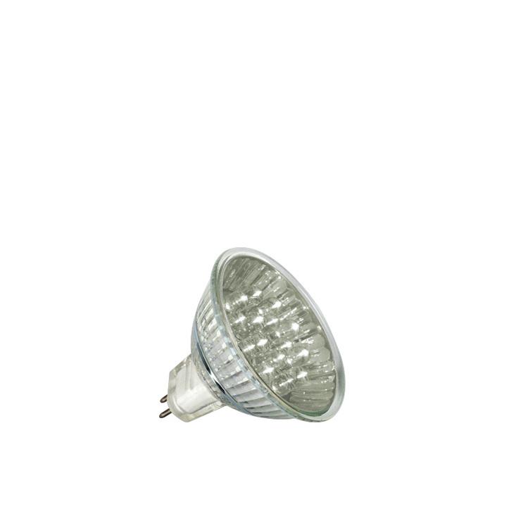 Paulmann LED Reflector 20 1W GU5,3 12V 51mm WW