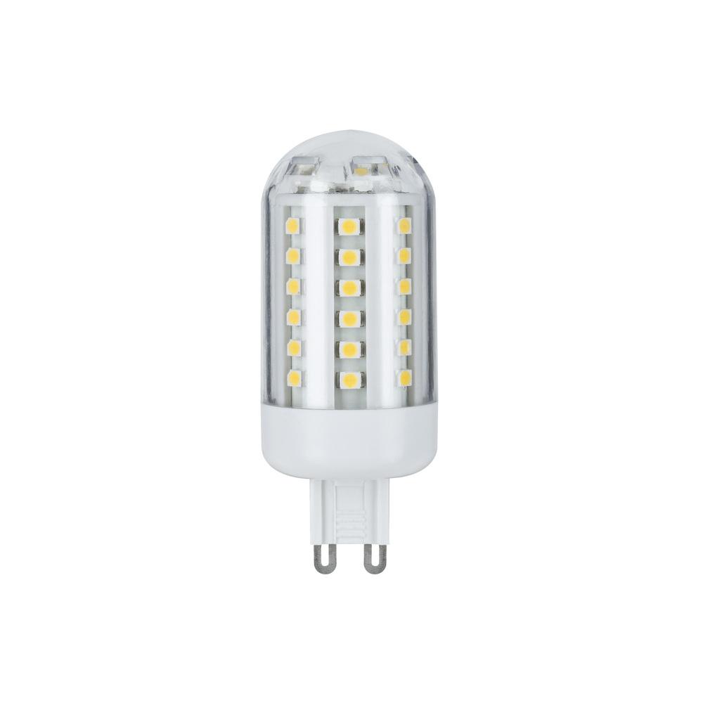 Paulmann LED HV-stifthalo 3W 60 LEDs G9 warmwit