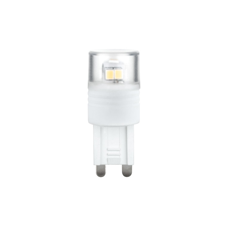 Paulmann LED stift-fitting 1,5W G9 230V warm wit
