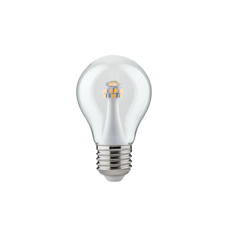 LED AGL 3W E27 Klar